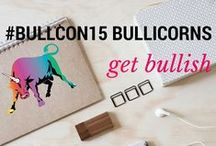 #BullCon15 Speakers and Memories / The third annual Bullish Conference took place in New York on October 10, 2015, with 56 amazing women.