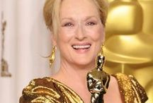 Meryl Streep / born June 22, 1949