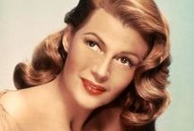 Rita Hayworth /  October 17, 1918 – May 14, 1987