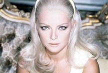 Virna Lisi /  8 November 1936 – 18 December 2014