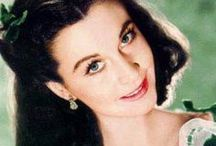 Vivien Leigh / 5 November 1913 – 8 July 1967