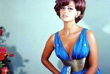 Claudia Cardinale / born 15 April 1938