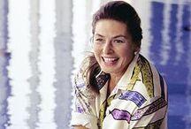 Ingrid Bergman / 29 Αυγούστου 1915 – 29 Αυγούστου 1982