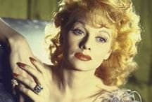 Lucille Ball / August 6, 1911 – April 26, 1989