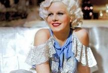 Jean Harlow / March 3, 1911 – June 7, 1937 Jean suffered from scarlet fever at the age 15 in 1926. This may have contributed to her untimely death from kidney disease on June 7, 1937 at the age of 26.
