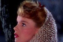 Judy Garland /  June 10, 1922 – June 22, 1969