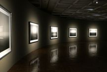 Hiroshi sugimoto / Art and Leisure / Past and Present in Three Parts @Chiba city museum of art