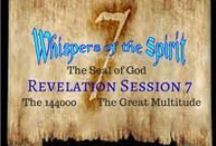 Revelation Bible Study / An in-depth study of the Book of Revelation