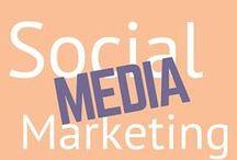 Social Media Marketing / Tips for marketing in social media world.