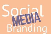 Social Media Branding / Tips for how to personal brand yourself or your company in social media world.