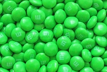 Green Candy / Gorgeous Green Candy from Temptation Candy. Including M&M's, Skittles, Tootsie Pops, Jelly Belly Beans, Taffy, Gumballs, Sixlets and much, much more!