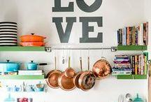 c o s y . k i t c h e n / kitchen inspiration