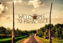 p l a c e s / places i've been & want to go, holiday inspiration