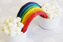 Candy Party and Candy Decorating Ideas / Everything is better and prettier with candy!