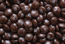 Brown Candy / Brown Candy from Temptation Candy! Delicious M&M's, Taffy, Caramel Creams, Tootsie Rolls and much, much more!