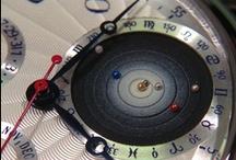 Astro Watches / Mechanical watches, mostly Christiaan van der Klaauw