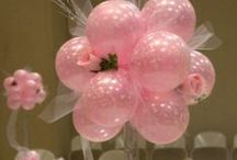 Pink Wedding / by Connie Ohm