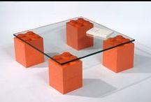 Qbiq 3D Design / 3D printed bricks to build everything you want!