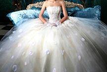 Pale Blue Wedding / by Connie Ohm