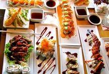 Food ! / by iPixiee
