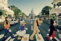 Disney <3 / by iPixiee