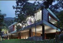 BR HOUSE by MARCIO KOGAN, Brazil / Arq. Marcio Kogan Río de Janeiro 2002/2004