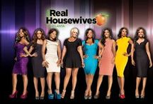 Real Housewives of Atlanta / Atlanta is HOT! And so are the Housewives.