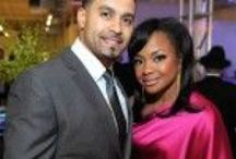 Phaedra Parks and Apollo Nida-Real Housewives Atlanta / Angela Stanton's attorney filed a Motion for Summary Judgment in favor of Angela Stanton today.