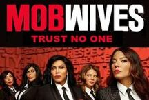 VH1-Mob Wives / Mob Wives is an American reality television series on VH1 that made its debut April 17, 2011. It follows a group of Staten Island women after their husbands or fathers are arrested and imprisoned for crimes connected to the Mafia. [Source: Wiki]