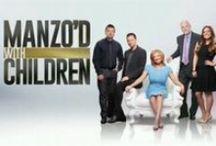 Caroline Manzo- 'Manzo'd With Children' / Caroline Manzo and family.
