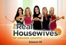 Real Housewives Of Orange County / Things related to the Real Housewives of Orange County.
