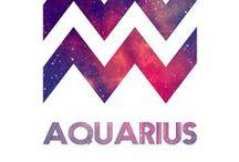 Hands up Aquarius people!