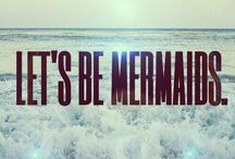 Mermaid Hair / by iPixiee