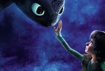How to train your dragon / Dreamworks Animation How To Train Your Dragon