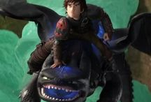 How to train your dragon 2 / Dreamworks Animation How To Train Your Dragon 2