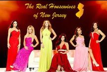 Real Housewives Of New Jersey / The Real Housewives Of New Jersey Season starts soon