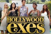 Hollywood Exes-VH1 / VH1's Hollywood Exes is an American reality television series that debuted on June 27, 2012, and airs on VH1. The series chronicles the lives of seven ex-wives of famous men