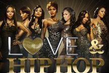 Love & Hip Hop Atlanta / Reality show on VH1