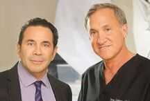 Botched / Dr's Terry Dubrow and Paul Nassif's New Reality Show on E network.