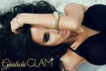 Lilly Ghalichi of Shahs Of Sunset / Lilly Ghalichi from Shahs of Sunset, Bravo reality tv series.