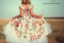 pretty little dresses