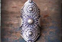Anillos /  Rings / Colección de la eternidad materializada