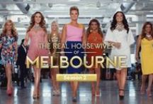 Real Housewives of Melbourne / When it comes to style and glamour Melbourne is the jewel in Australia's crown. It's the city where fashion, food and culture reign supreme. But relationships in this high society are like four seasons in one day, fine one minute, stormy the next. And Melbourne's Housewives know that they had better be careful because it's a long way to fall.