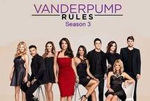 Vanderpump Rules / Vanderpump Rules is an American reality television series airing on Bravo, featuring The Real Housewives of Beverly Hills cast member Lisa Vanderpump in the title role and her staff at Vanderpump's West Hollywood, California, restaurant SUR.