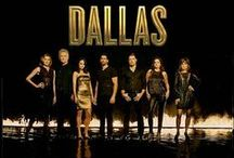 Dallas / Dallas is an American television drama series. The series is a continuation of the prime time television soap opera of the same name that aired on CBS from 1978 to 1991. The series revolves around the Ewings, a wealthy Dallas family in the oil and cattle-ranching industries. From TNT.