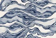 Textures & Textiles