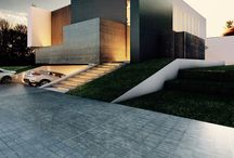 Arkitektur / Med historia till idag