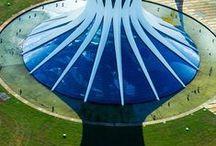 Brasília amo voce