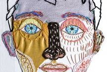 Stitchery and Textiles