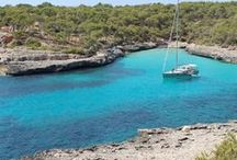 The Best Mallorca Beaches / The best beaches in Mallorca. Let us inspire you. #mallorca #tourism #beglobales #beach #mallorcabeaches